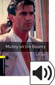 Oxford Bookworms Library Stage 1 Mutiny On The Bounty Audio