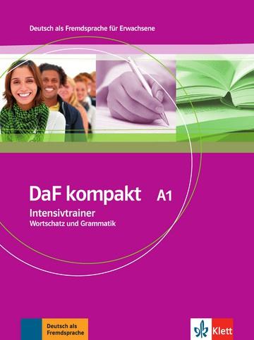 DaF kompakt A1 Intensieve Trainer - Wortschatz en Grammatik