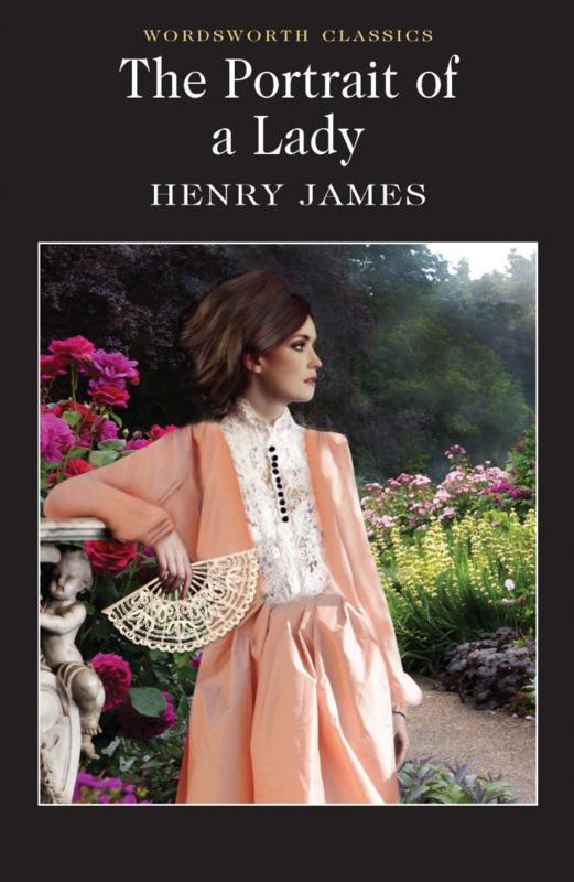 Portrait of a Lady (James, H.)
