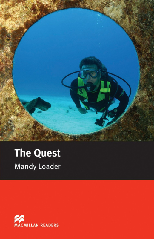 Quest, The Reader