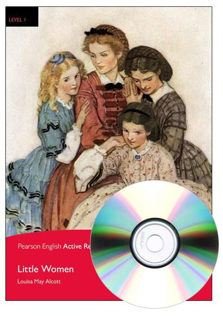 Little Women  Book & Multi-ROM Pack