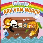 Badboekje Ark van Noach (Cecilie Fodor)