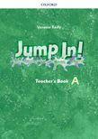 Jump In! Level A Teacher's Book