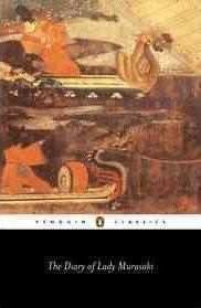 The Diary Of Lady Murasaki (Murasaki Shikibu)