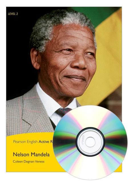 Nelson Mandela Book & Multi-ROM Pack