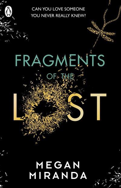 Fragments Of The Lost (Megan Miranda)