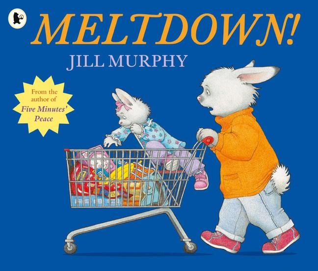 Meltdown! (Jill Murphy)