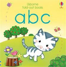 Fold-out Books ABC