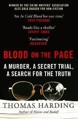 Blood On The Page
