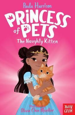 Princess of Pets: The Naughty Kitten