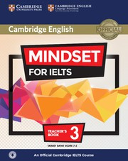 Mindset for IELTS Level3 Teacher's Book with Class Audio