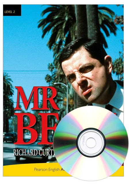 Mr Bean  Book & Multi-ROM Pack
