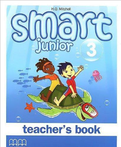 Smart Junior 3 Teacher's Book