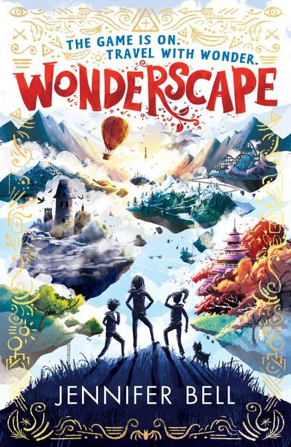 Wonderscape (Jennifer Bell)
