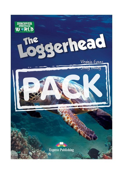 The Loggerhead (daw) Teacher's Pack