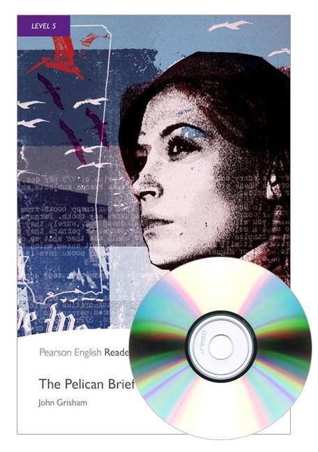 The Pelican Brief Book & CD Pack