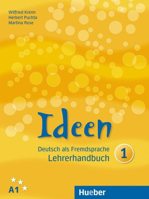 Ideen 1 Lerarenboek
