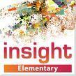 Insight Elementary Online Workbook Plus - Access Code