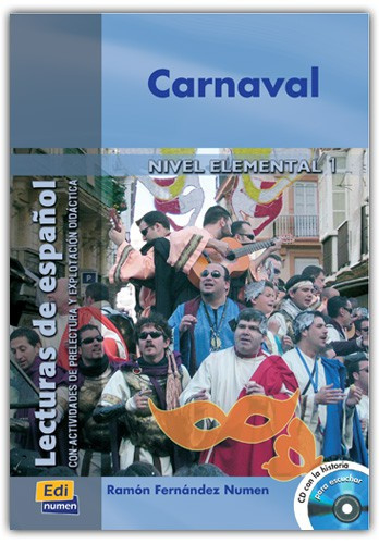Carnaval + CD