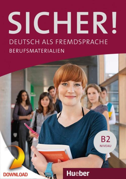 Sicher! im Beruf B2 Beroepsmaterialen PDF-Download