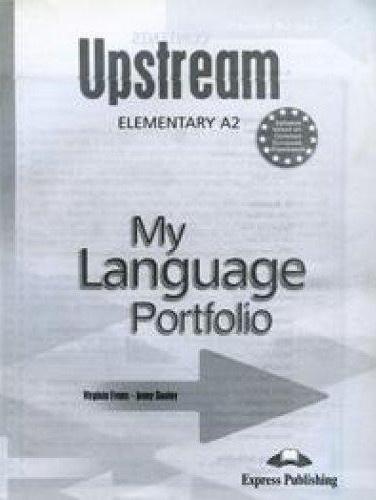 Upstream Elementary A2 My Language Portfolio