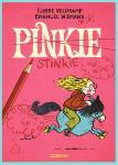 Pinkie (Tjibbe Veldkamp)