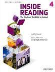 Inside Reading Level 4 Student Book