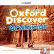 Oxford Discover Level 3 Grammar Class Audio CDs