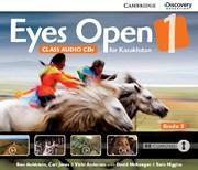 Eyes Open Level1 Class Audio CDs (3)