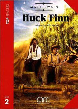 The Adventure Of Huckleberry Finn Student's Book (incl. Glossary)
