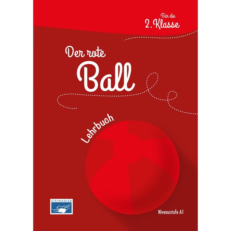 Der rote Ball Lehrbuch