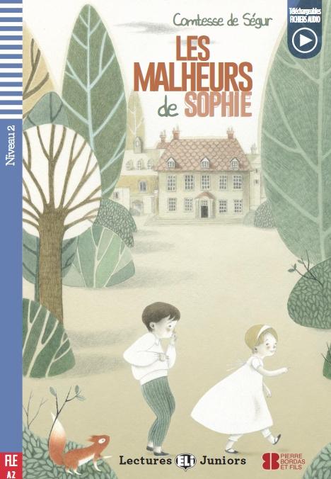Le Malheur De Sophie + Downloadable Multimedia