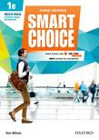 Smart Choice Level 1 Multi-pack B With Online Practice And On The Move