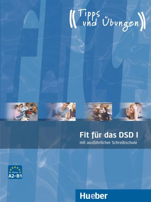 Fit für das DSD I Oefenboek