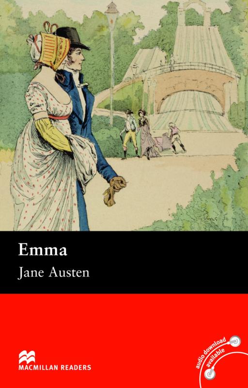 Emma Reader