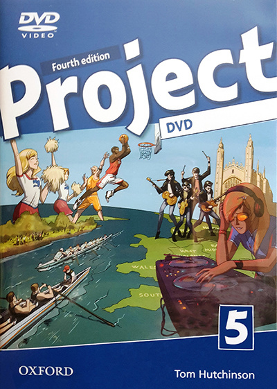 Project Level 5 Dvd