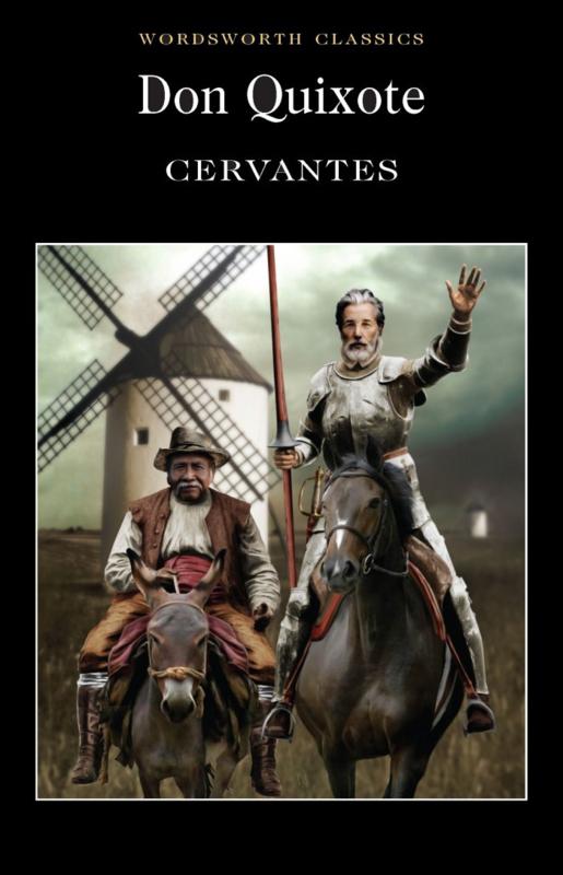 Don Quixote(Cervantes, M.)