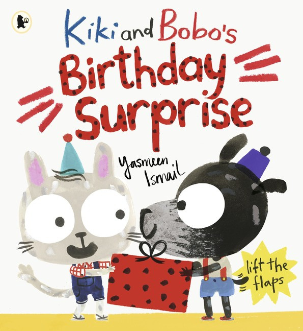 Kiki And Bobo's Birthday Surprise (Yasmeen Ismail)