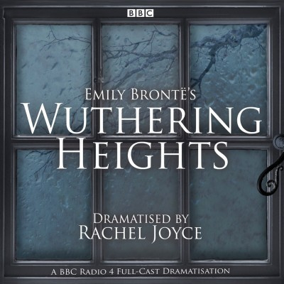 Wuthering Heights (cd Audiobook)