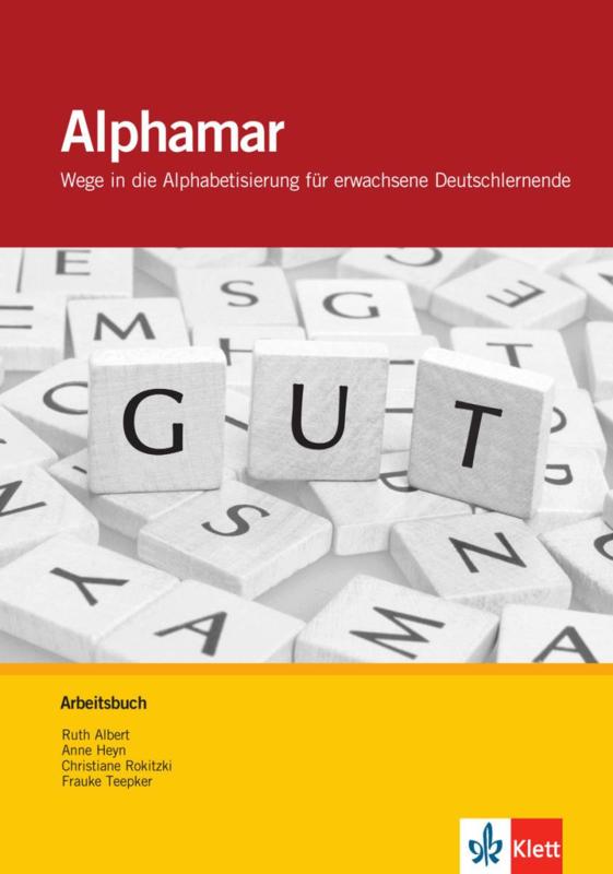 Alphamar Werkboek