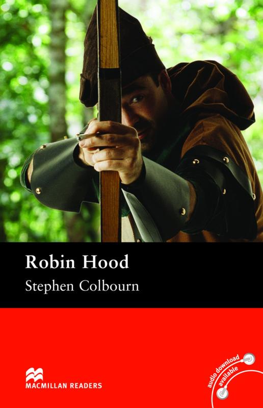 Robin Hood  Reader