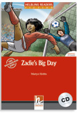 Zadie's Big Day