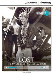 Lost: The Mystery of Amelia Earhart