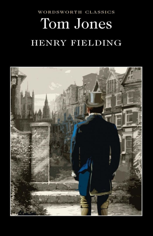 Tom Jones (Fielding, H.)