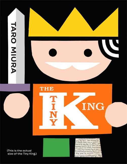 The Tiny King (Taro Miura)