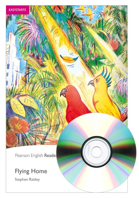 Flying Home Book & CD Pack