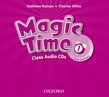 Magic Time Level 1 Class Audio Cd