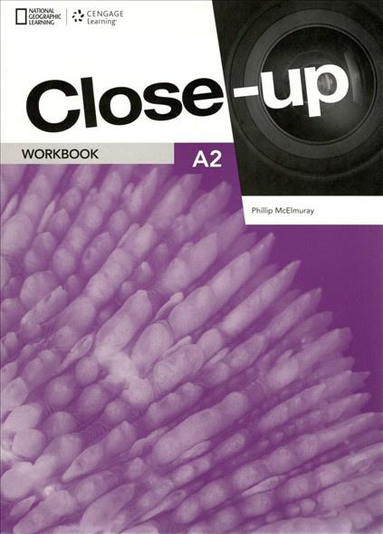 Close-up A2 workbook + Online Workbook PAC