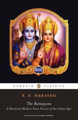 The Ramayana (R. K. Narayan)