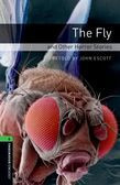 Oxford Bookworms Library Level 6: The Fly And Other Horror Stories
